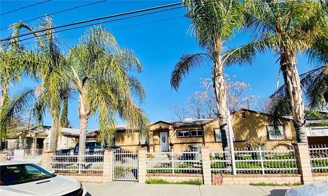 781 Jordan Avenue S, San Jacinto, CA 92583 - #: IV21043593