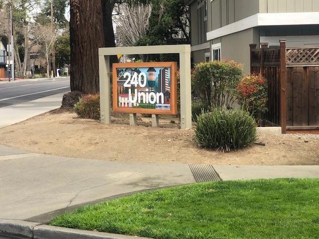 240 Union Avenue #3, Campbell, CA 95008 - #: ML81854593