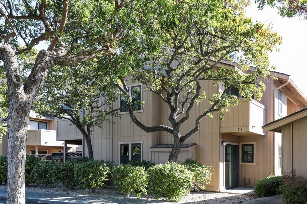 518 Ironwood Terrace #1, Sunnyvale, CA 94086 - MLS#: ML81866593