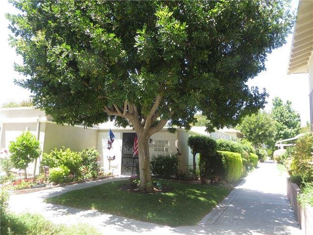 565 Avenida Sevilla #A, Laguna Woods, CA 92637 - MLS#: OC21121593