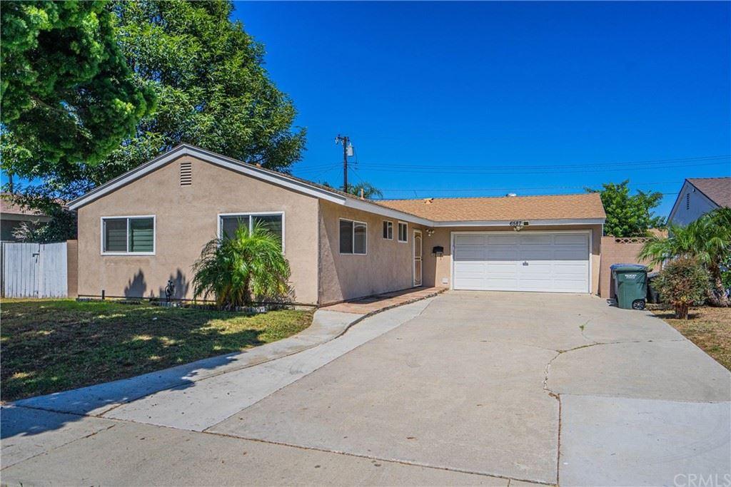6587 Sequoia Drive, Buena Park, CA 90620 - MLS#: PW21207593