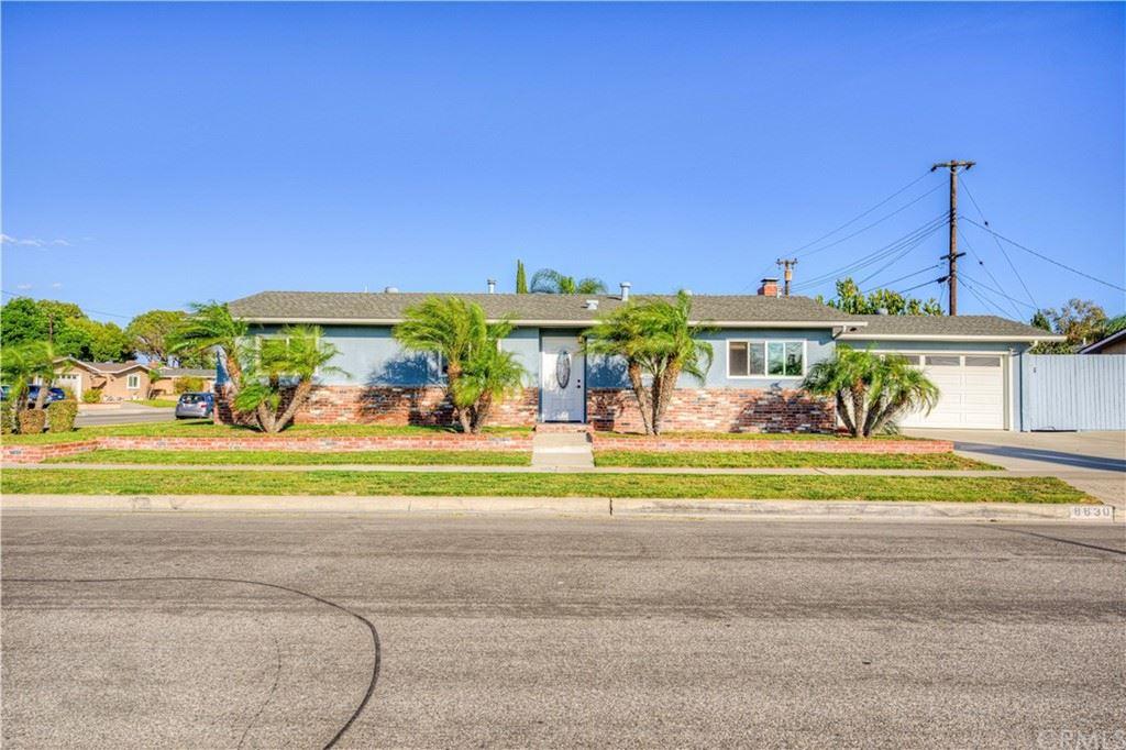 8630 San Romolo Way, Buena Park, CA 90620 - MLS#: PW21233593