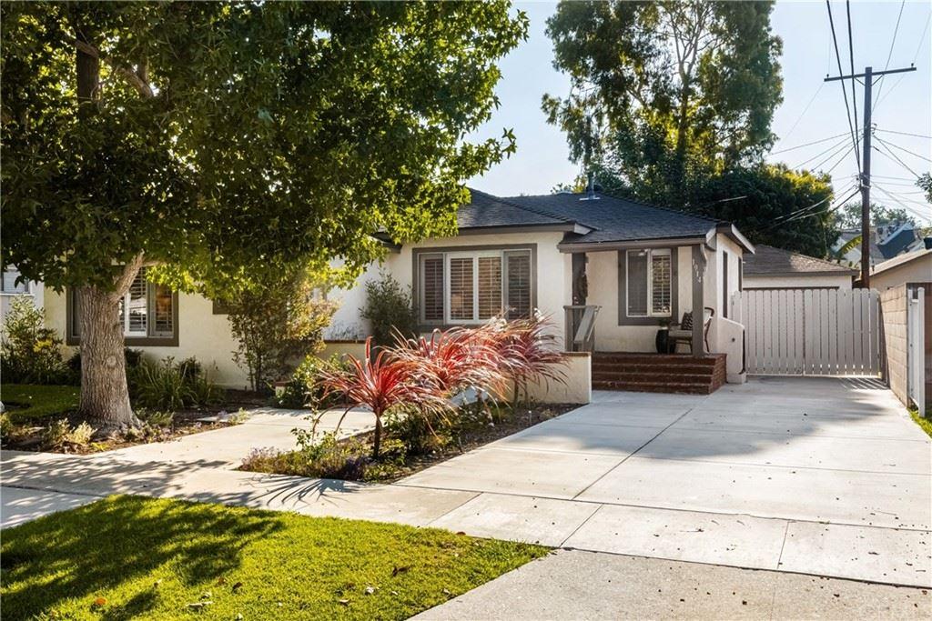 1914 N Greenbrier Road, Long Beach, CA 90815 - MLS#: RS21148593