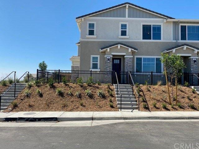 16502 Casa Grande Avenue #341 UNIT 341, Fontana, CA 92336 - MLS#: SW20073593
