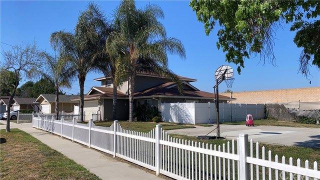 20534 Harvest Avenue, Lakewood, CA 90715 - MLS#: WS21085593