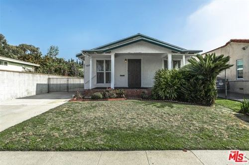 Photo of 1912 FEDERAL Avenue, Los Angeles, CA 90025 (MLS # 20556594)