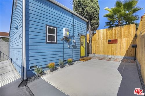 Photo of 5908 FAYETTE Street, Los Angeles, CA 90042 (MLS # 20575594)