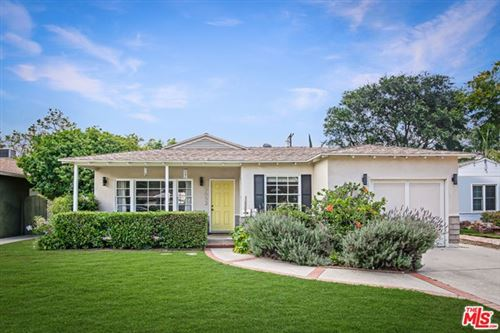 Photo of 5652 Lemona Avenue, Sherman Oaks, CA 91411 (MLS # 20599594)