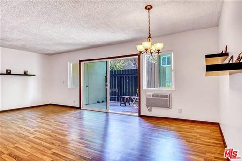 Photo of 4828 Hollow Corner Road #193, Culver City, CA 90230 (MLS # 20648594)