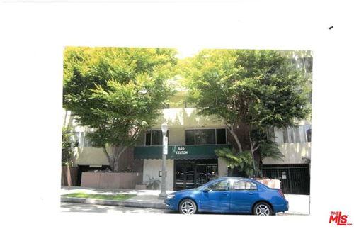Photo of 540 Kelton Avenue #101, Los Angeles, CA 90024 (MLS # 21748594)