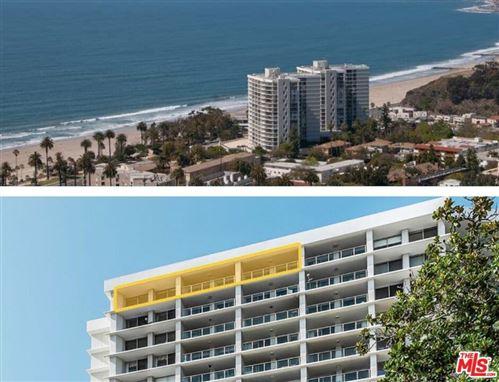 Photo of 201 Ocean Avenue #1906B, Santa Monica, CA 90402 (MLS # 21779594)
