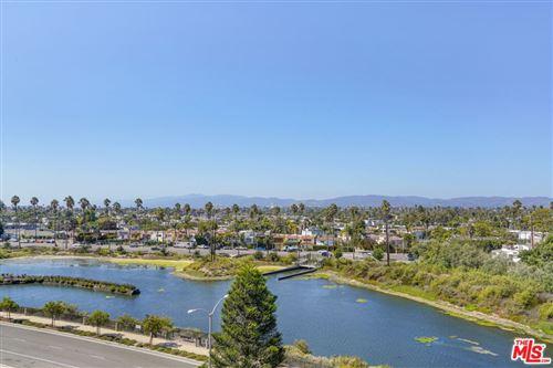 Photo of 4316 Marina City Dr #225, Marina del Rey, CA 90292 (MLS # 21786594)