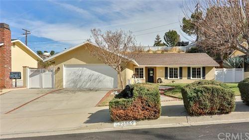 Photo of 23559 Adamsboro Drive, Newhall, CA 91321 (MLS # BB21034594)