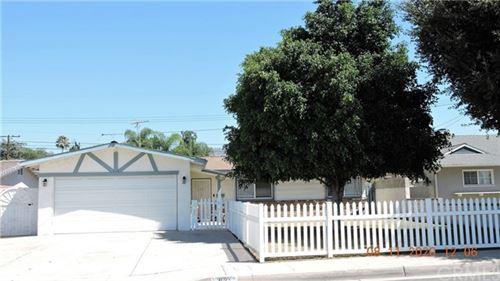 Photo of 921 E Armstead Street, Azusa, CA 91702 (MLS # CV20162594)