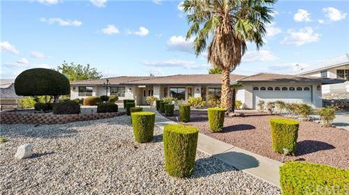 Photo of 16492 Kasota Road, Apple Valley, CA 92307 (MLS # IG20223594)