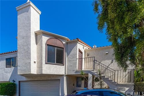Photo of 12600 Euclid Street #5, Garden Grove, CA 92840 (MLS # LG21149594)