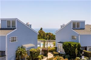 Photo of 24581 Harbor View Drive #A, Dana Point, CA 92629 (MLS # OC19183594)