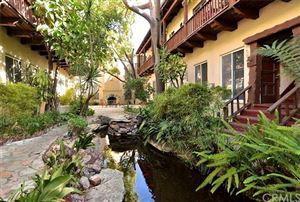 Photo of 2270 N Beachwood Drive, Los Angeles, CA 90068 (MLS # OC19218594)