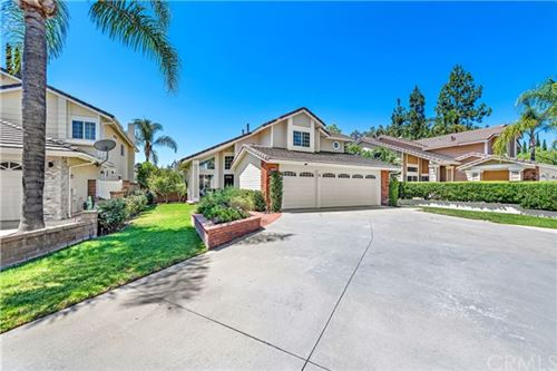 Photo of 31842 Wagon Wheel Lane, Rancho Santa Margarita, CA 92679 (MLS # OC20153594)