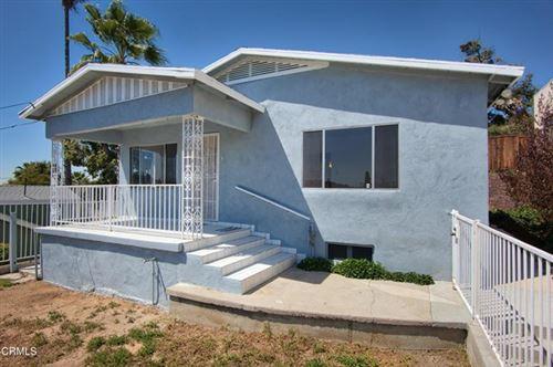 Photo of 733 N Avenue 63, Los Angeles, CA 90042 (MLS # P1-4594)