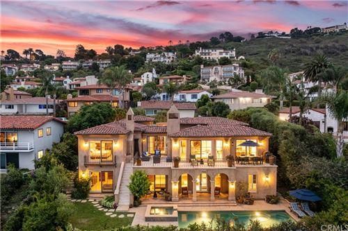 Photo of 1509 Via Montemar, Palos Verdes Estates, CA 90274 (MLS # SB21180594)