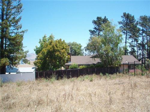 Photo of 0 Stuart Street, Cambria, CA 93428 (MLS # SC21122594)