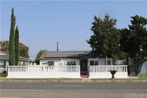 Photo of 10360 Woodley Avenue, Granada Hills, CA 91344 (MLS # SR20215594)