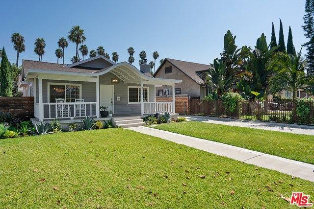 4622 7Th Avenue, Los Angeles, CA 90043 - MLS#: 20635594