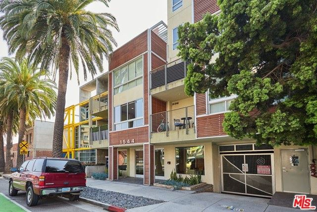 Photo of 1544 7Th Street #17A, Santa Monica, CA 90401 (MLS # 20643594)