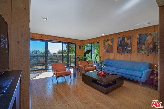 Photo of 507 Brookside Lane, Sierra Madre, CA 91024 (MLS # 20666594)
