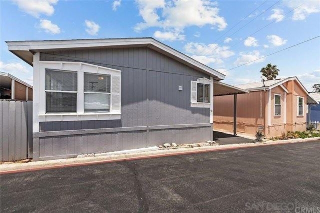 1638 Calavo Rd #39, Fallbrook, CA 92028 - MLS#: 210004594