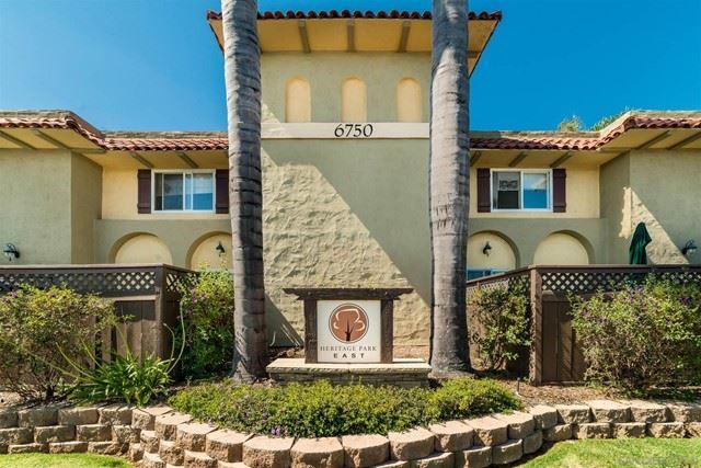 6750 Beadnell Way #17, San Diego, CA 92117 - MLS#: 210014594