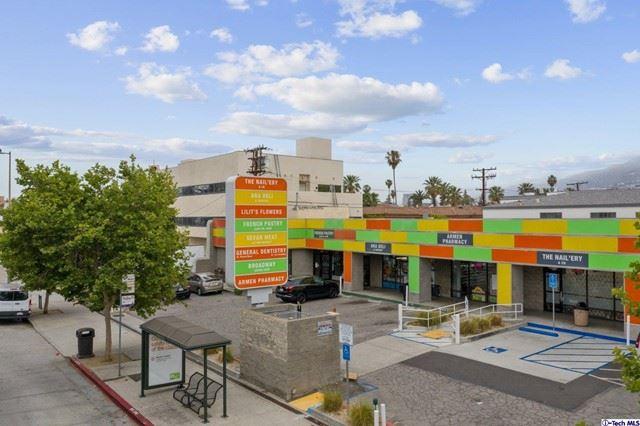 Photo of 1017 E Broadway, Glendale, CA 91205 (MLS # 320006594)