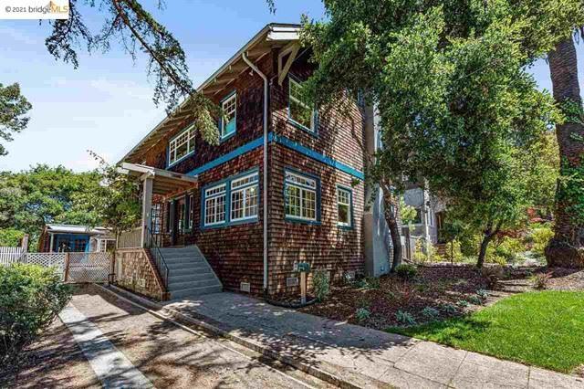 1927 Marin Ave, Berkeley, CA 94707 - #: 40951594
