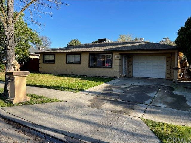 1622 Sacramento Drive, Merced, CA 95348 - #: MC21064594