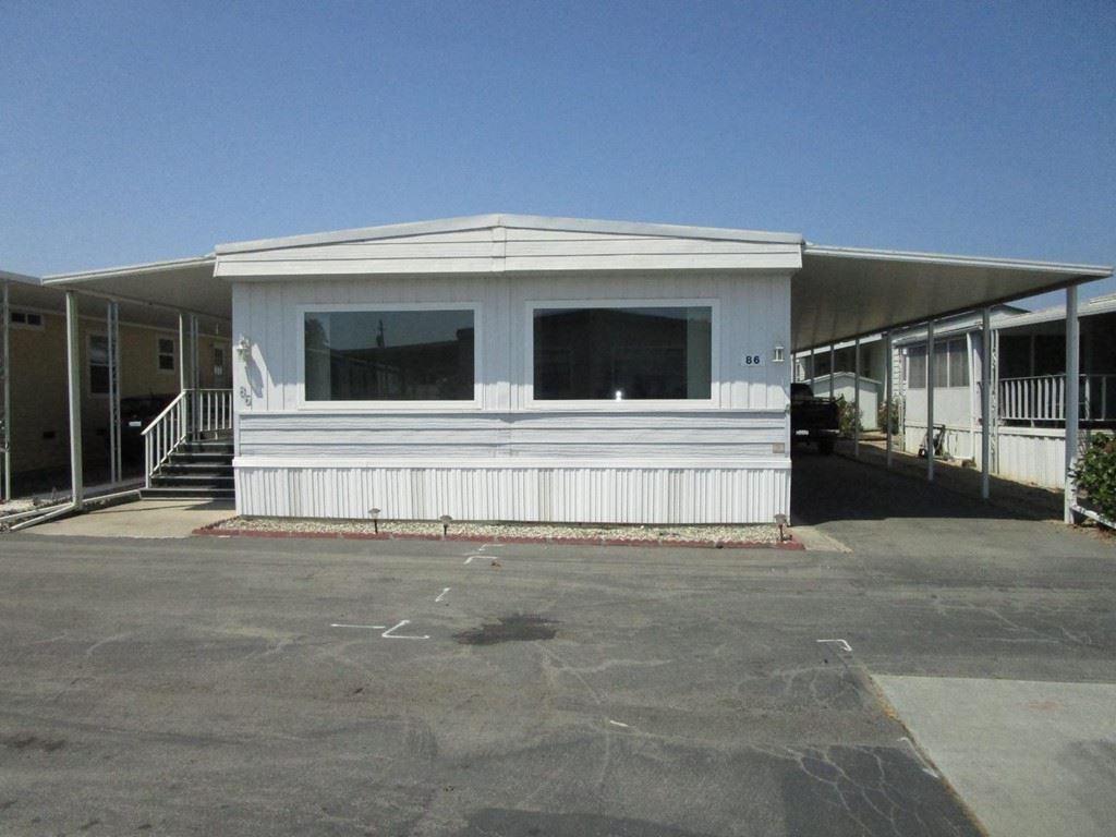 150 Kern Street #86, Salinas, CA 93905 - #: ML81838594