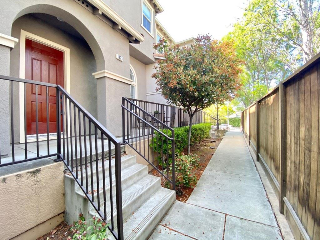 1821 Garzoni Place, Santa Clara, CA 95054 - #: ML81842594