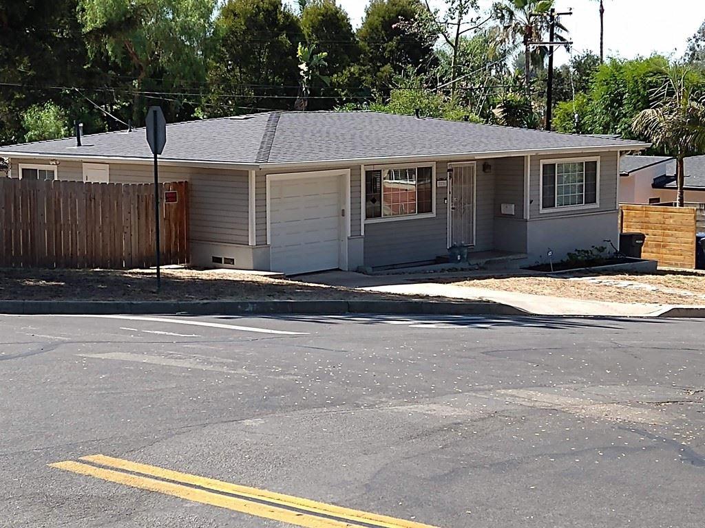 7731 Loma Vista Drive, La Mesa, CA 91942 - MLS#: PTP2106594