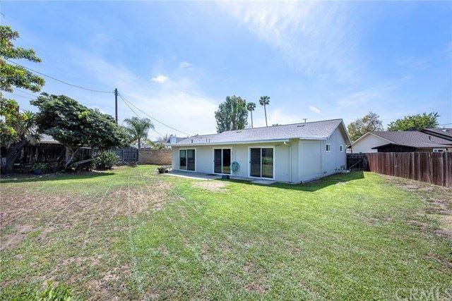 2641 N Dunfield Street, Orange, CA 92865 - MLS#: PW21058594