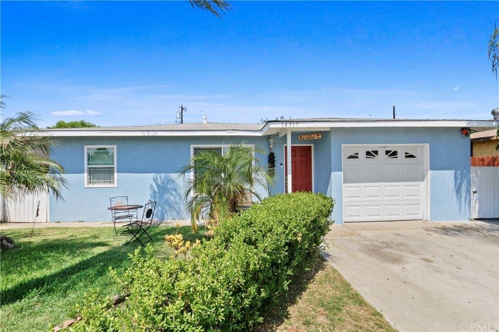 14317 Cabrillo Avenue, Norwalk, CA 90650 - MLS#: PW21153594