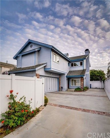2112 Curtis Avenue #B, Redondo Beach, CA 90278 - MLS#: SB20243594