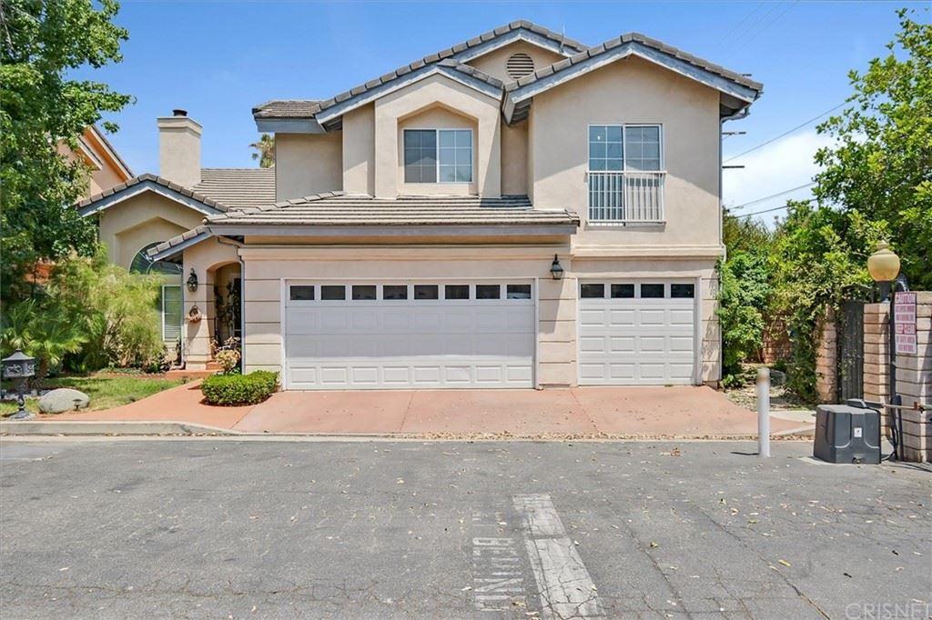 Photo of 17319 San Jose Street, Granada Hills, CA 91344 (MLS # SR21152594)