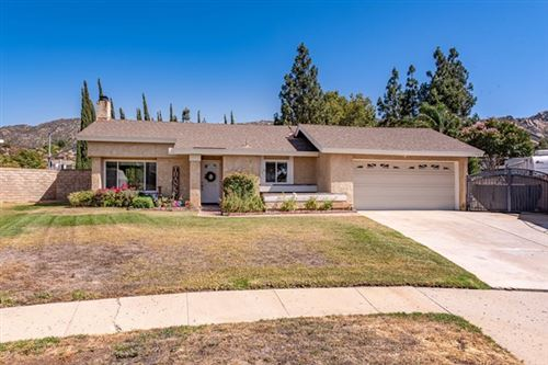 Photo of 1566 Faith Court, Simi Valley, CA 93063 (MLS # 220008595)