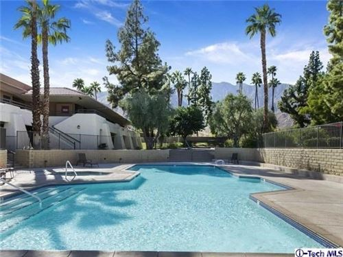 Photo of 2812 N Auburn Court #F211, Palm Springs, CA 92262 (MLS # 320000595)
