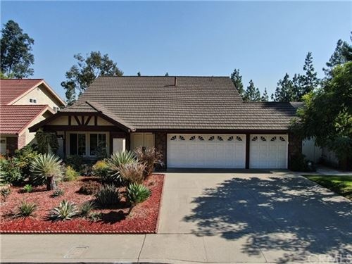 Photo of 4 Sage Canyon Road, Pomona, CA 91766 (MLS # CV20228595)