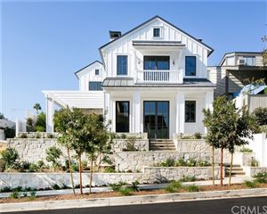 Photo of 407 Iris Avenue, Corona del Mar, CA 92625 (MLS # NP19143595)