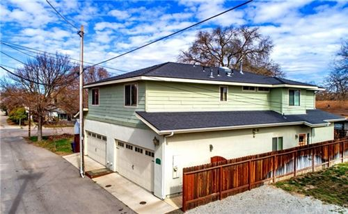 Photo of 1437 Pine Street, Paso Robles, CA 93446 (MLS # NS21143595)
