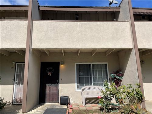 Photo of 521 S Lyon Street #114, Santa Ana, CA 92701 (MLS # PW21235595)