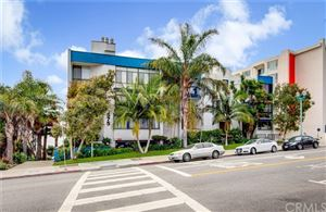 Photo of 575 Esplanade #203, Redondo Beach, CA 90277 (MLS # SB19136595)