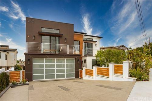 Photo of 2201 Ripley Avenue, Redondo Beach, CA 90278 (MLS # SB20125595)